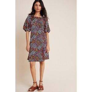 NEW Anthropologie Melody Mini Dress sz 8